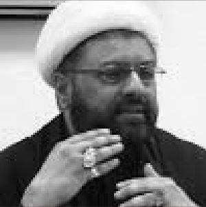 Shaykh Muhammad Khalfan