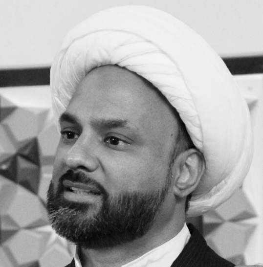 Shaykh Mohammed Ali Ismail