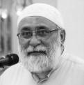 Shaykh Murtadha Alidina