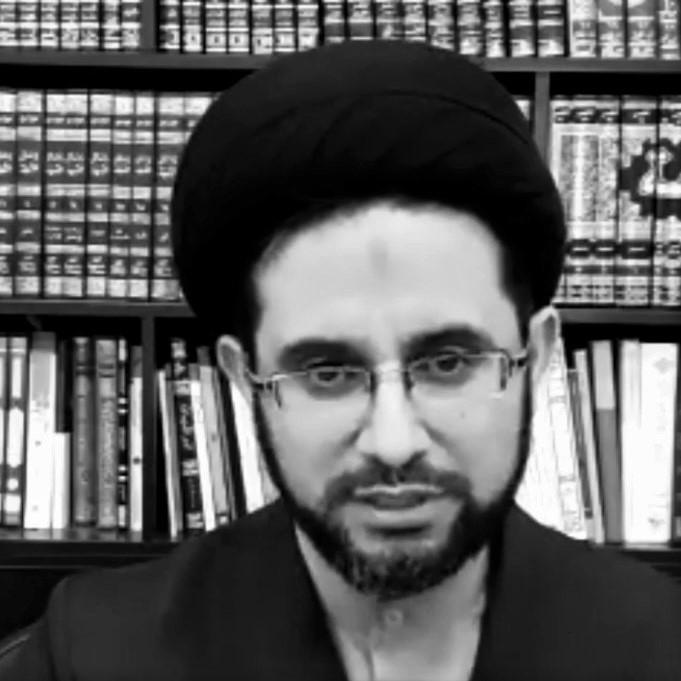 Sayyid Samer Al-Hakim